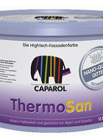 CAPAROL ThermoSan NQG фасадная краска  12.5л